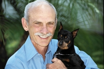 Dr. Jack Stephens, President and Founder of Pets Best Insurance.