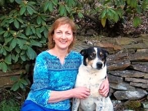 My Vet's the Best contest finalist, Dr. Nancy Meyer.