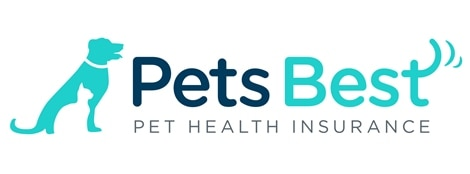 Pets Best pet health insurance logo.