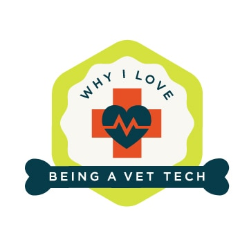 The Pets Best Why I Love Being a Vet Tech contest.