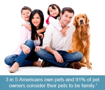 Pets Best offers pet health insurance plans as a voluntary employee benefit